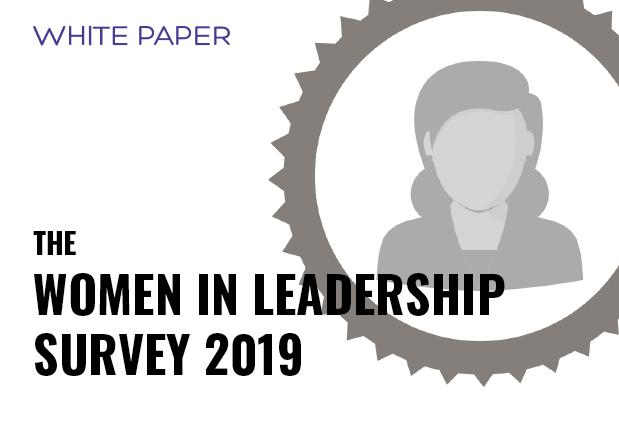 The Women in Leadership Survey 2019